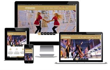 Σχεδίαση responsive ιστοσελίδας fotodiasiasi.gr